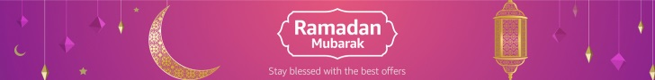 Amazon.ae - Ramadan Offers 2019