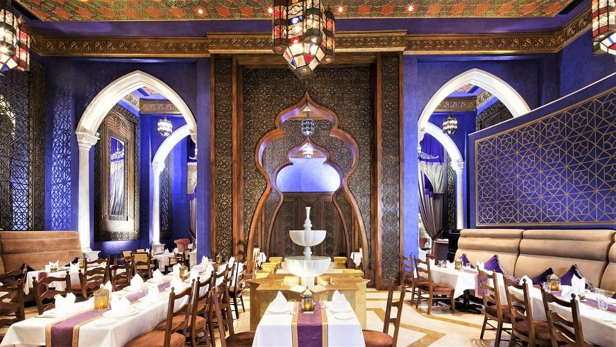 Jumeirah Zabeel Saray Ramadan