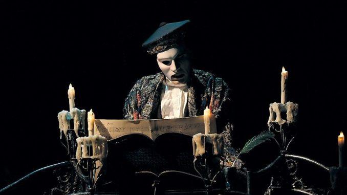 phantom dubai opera