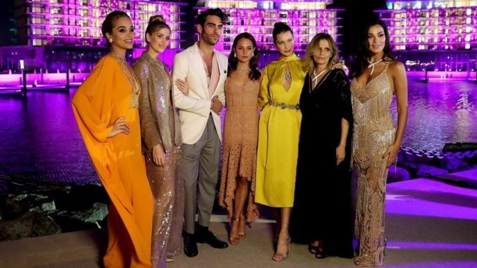 Bvlgari Resort Dubai - Opening Gala