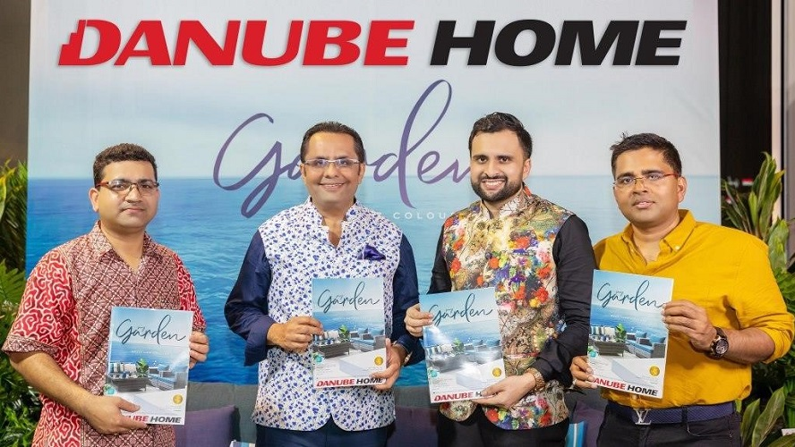 Danube Home Garden Collection 2020