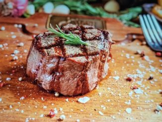 berkan steakhouse romantic meat