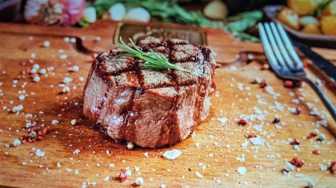 berkan steakhouse romantic meat