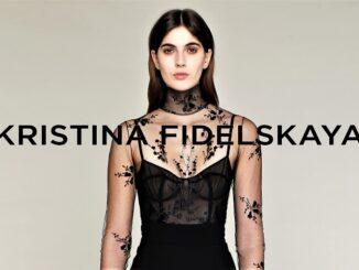 kristina fidelskaya collection 2020 2021