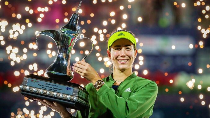 muguruza dubai tennis 2021
