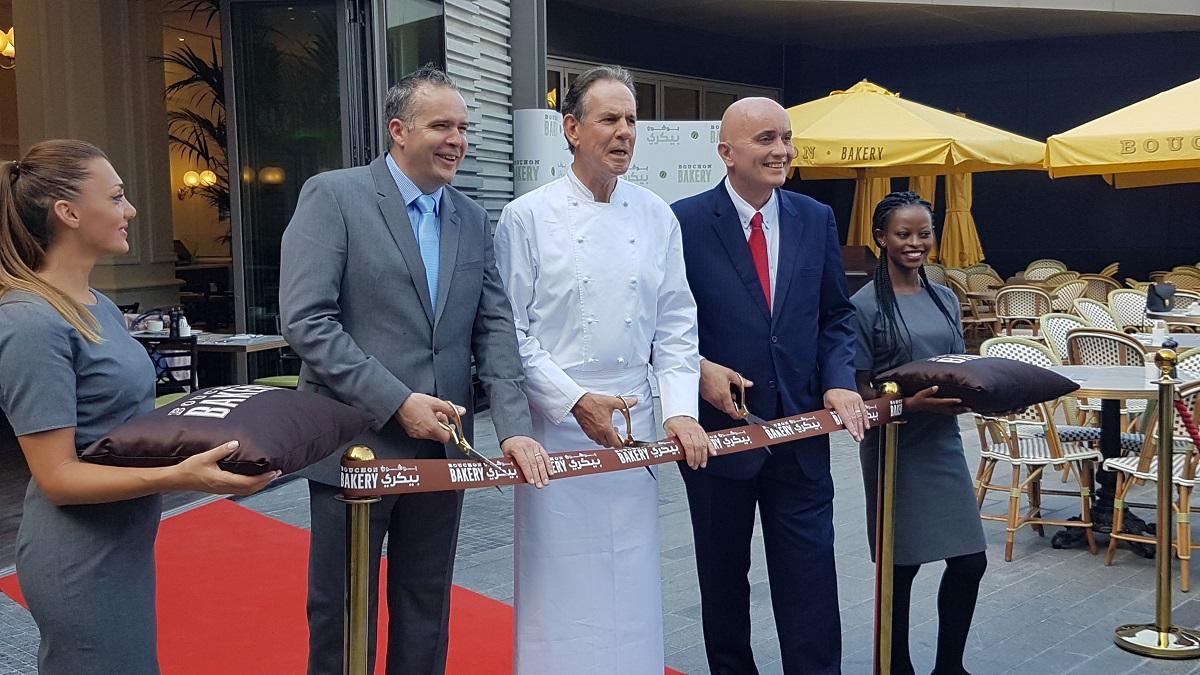 Bouchon Bakery Launch - The Beach - Jumeirah Beach Residence (02)