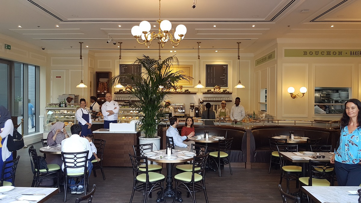 Bouchon Bakery Launch - The Beach - Jumeirah Beach Residence (05)