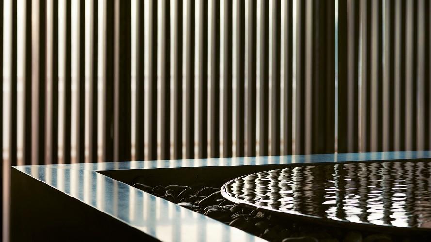 BVLGARI Resort Dubai - Hoseki Details - Japanese Restaurant