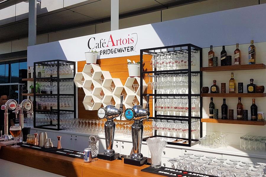 Cafe Artois - JW Marriott Marquis Dubai 03