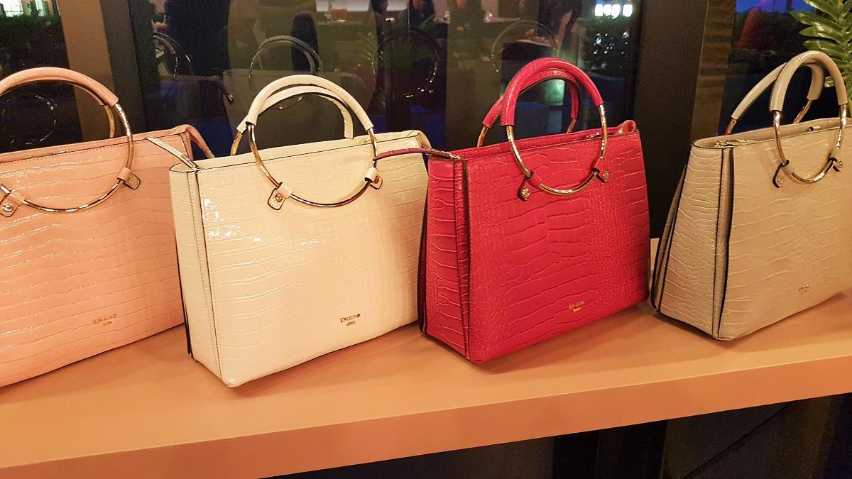 Dune Spring Summer 2018 Handbags