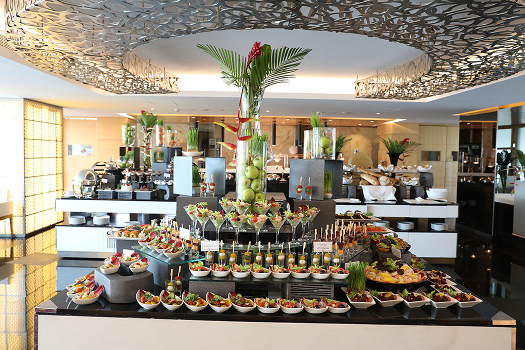 Farriers Friday Roast - The Meydan Hotel 01