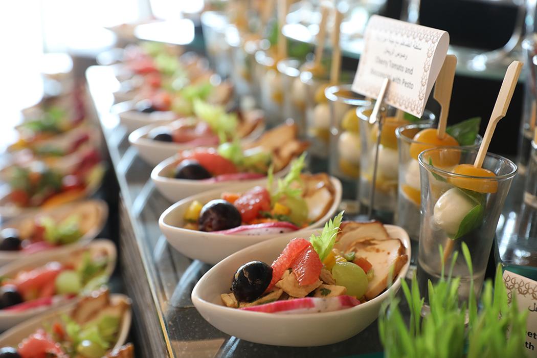 Farriers Friday Roast - The Meydan Hotel 02