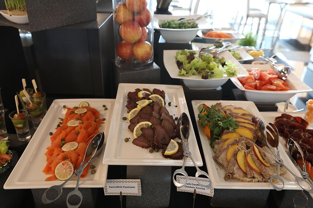 Farriers Friday Roast - The Meydan Hotel 08