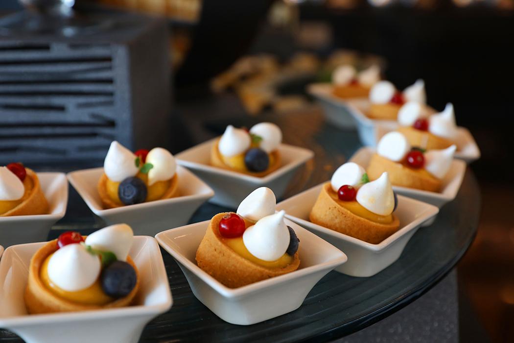 Farriers Friday Roast - The Meydan Hotel 11