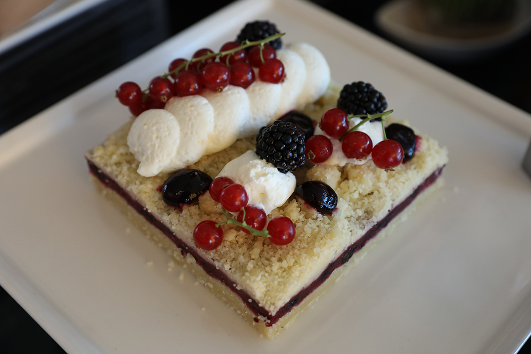Farriers Friday Roast - The Meydan Hotel 15