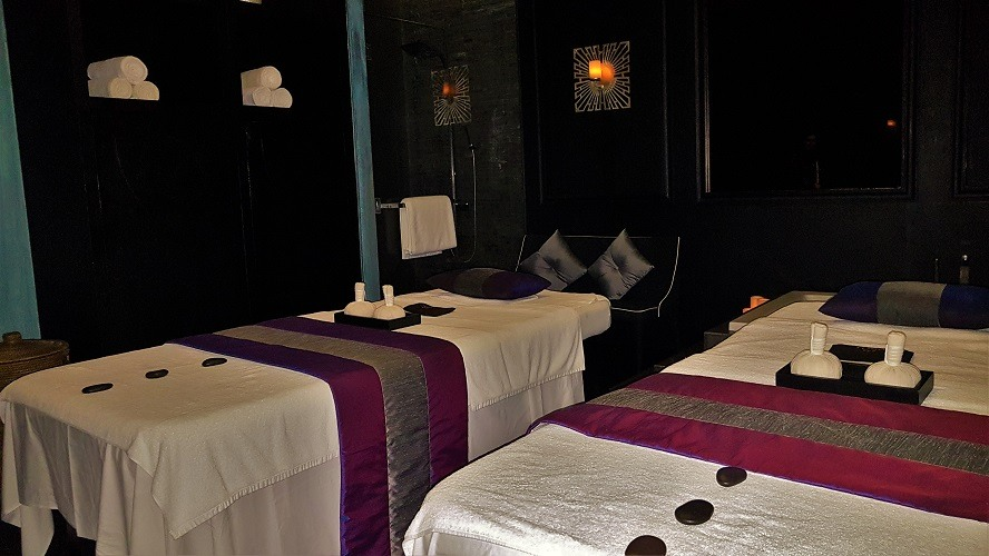 World Class Facilities - Tosa Spa - M Hotel Downtown by Millennium (02)