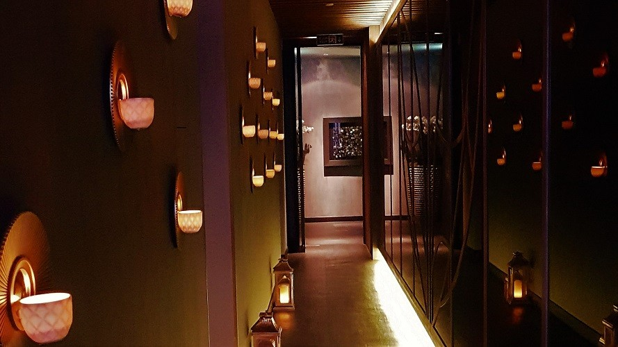 World Class Facilities - Tosa Spa - M Hotel Downtown by Millennium (03)
