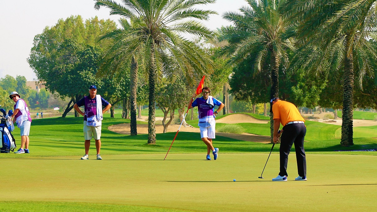 Omega Dubai Desert Classic - Emirates Golf Club (05)