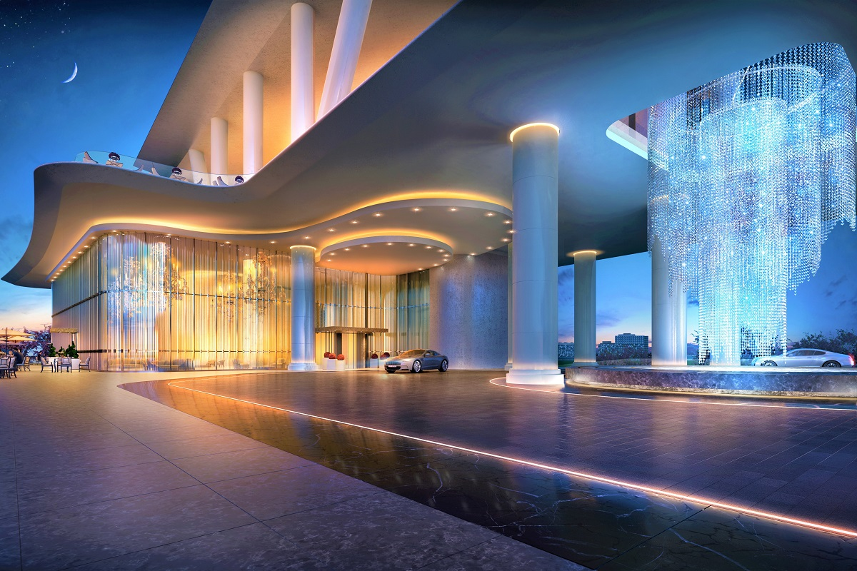 Omniyat - Private Residences by Dorchester Collection