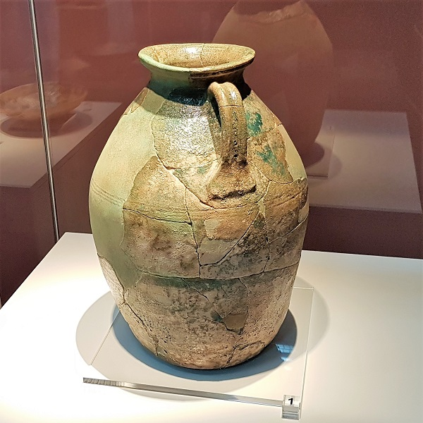 UAE Archaeological Museum - Exhibition (04)