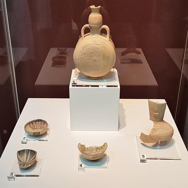UAE Archaeological Museum - Exhibition (08)