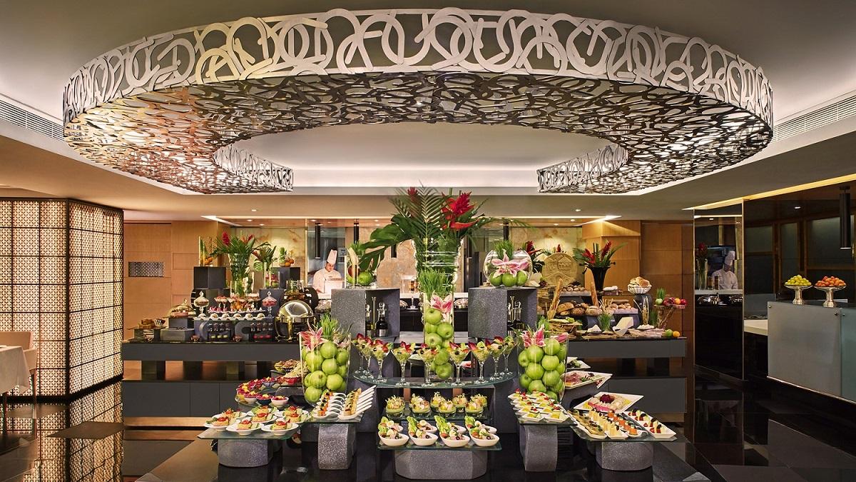 UAE National Day Brunch - The Meydan Hotel (01)