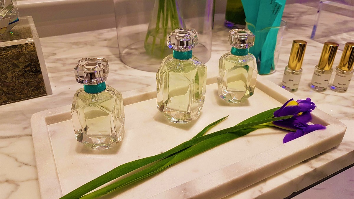 Tiffany Eau de Parfum Fragrance (03)