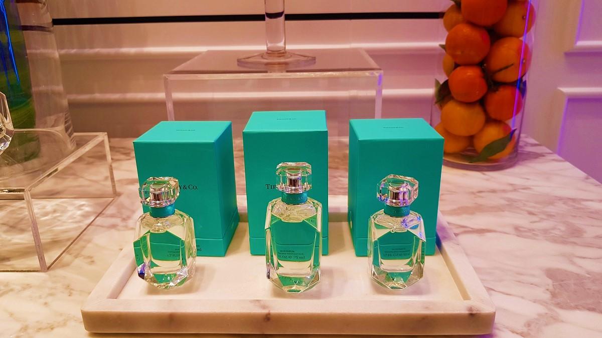 Tiffany Eau de Parfum Fragrance (05)